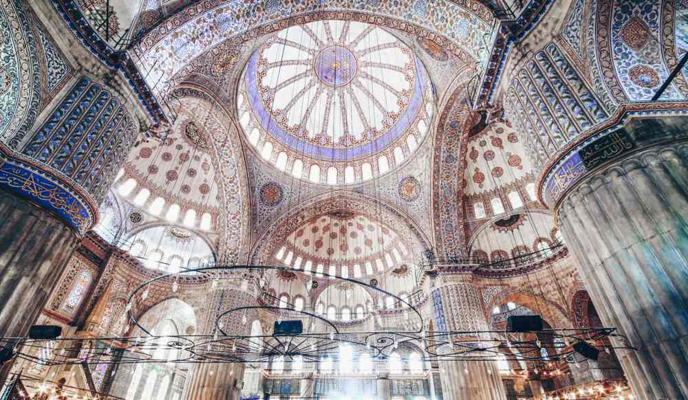 3 Days in Istanbul: How to Spend a Blissful Weekend in Istanbul