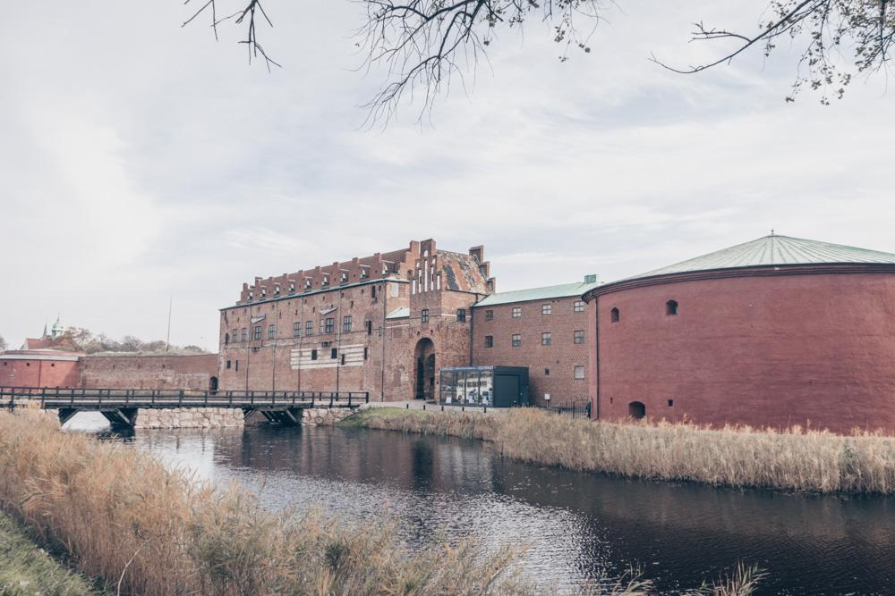 Day Trips from Copenhagen: Malmöhus Castle, the oldest preserved Renaissance castle in Scandinavia