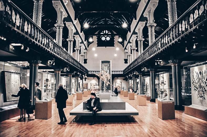 Glasgow Huntarian Art Gallery (C: Osama Shukir Muhammed Amin FRCP, CC 2.0)