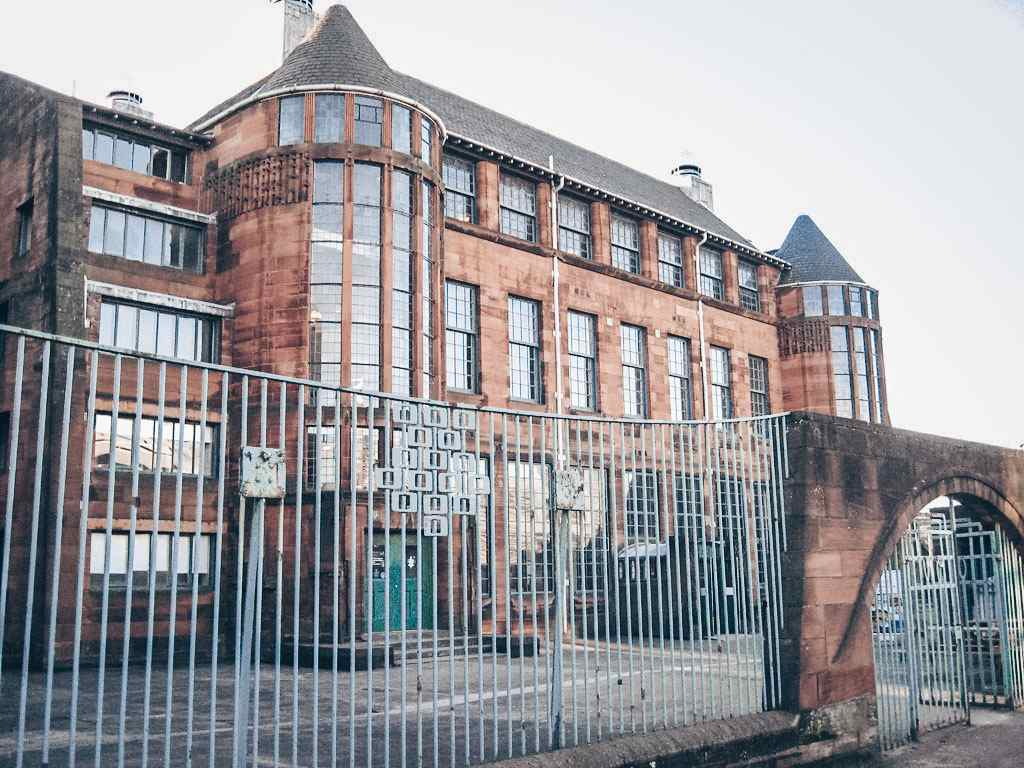 Glasgow Street School Museum (C: Chris Phan, CC 2.0)