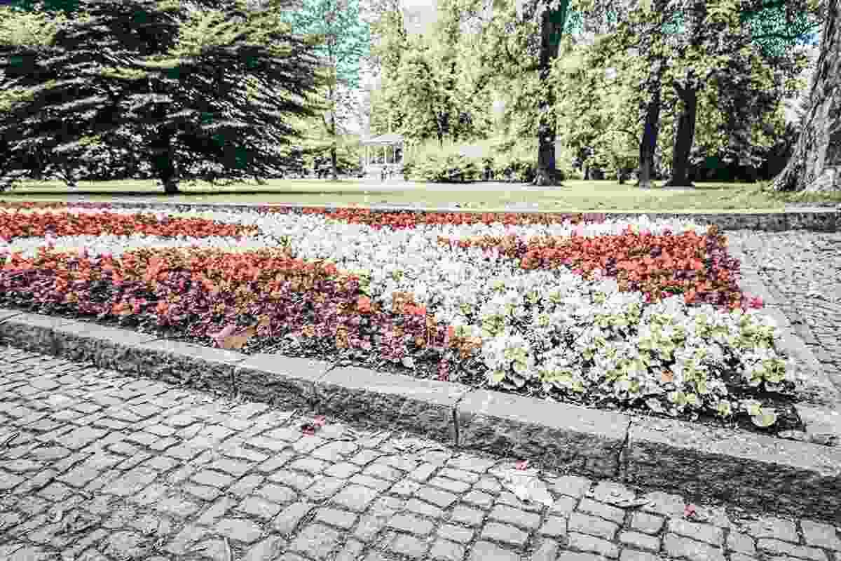 Maribor Stadtpark