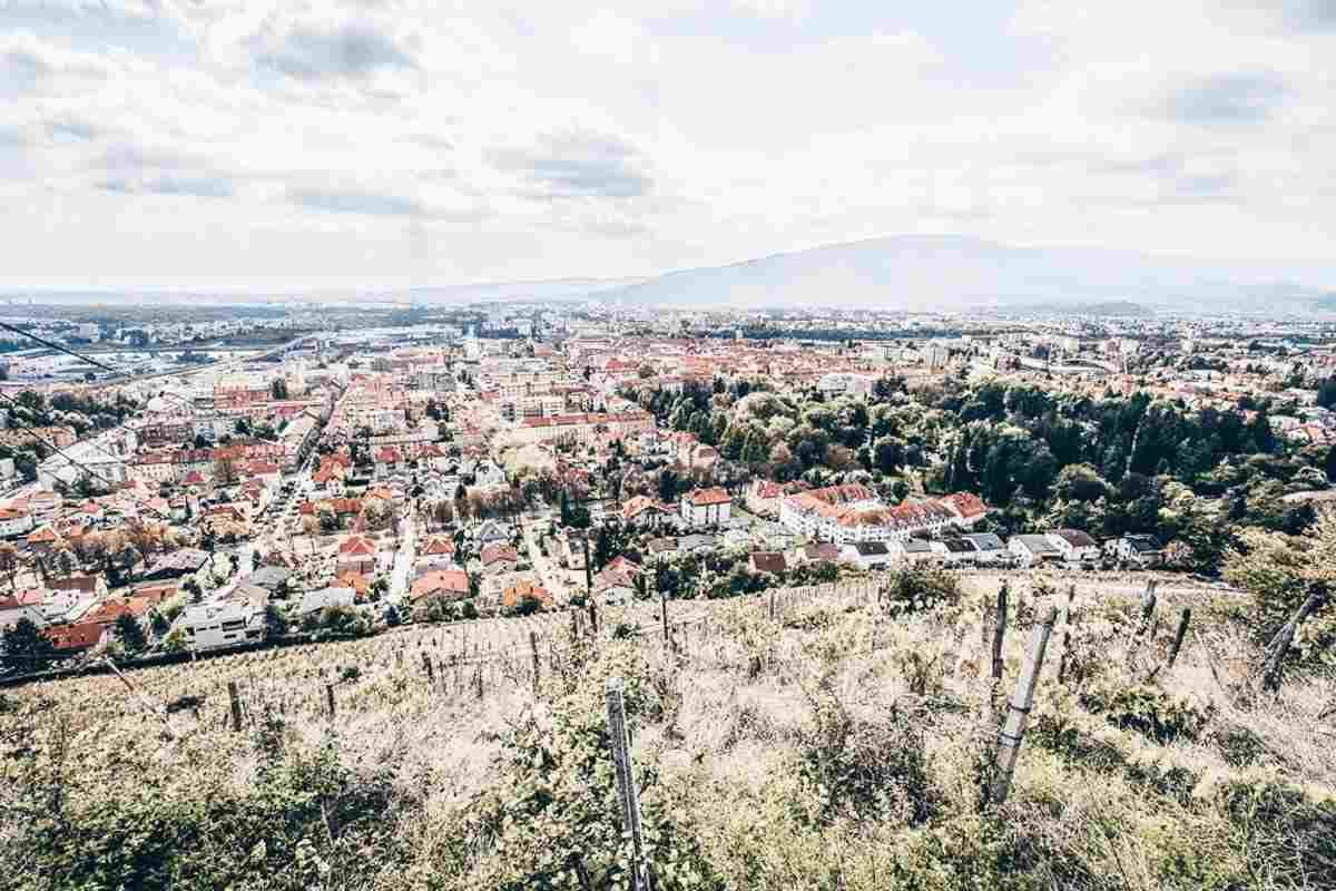 Maribor Sehenswürdigkeiten