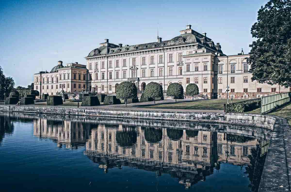 Must-see Stockholm: Drottningholm Palace, home of the the Swedish Royal Family