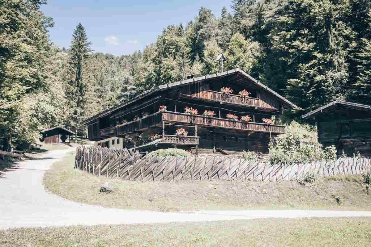 Stübing ist eines der besten Ausflugsziele in der Steiermark.