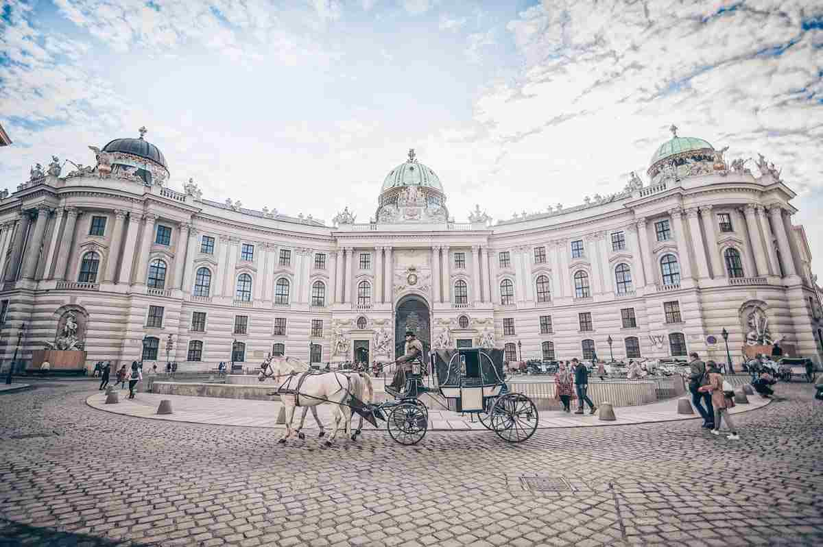 3 Days in Vienna: How to Spend the Perfect Weekend in Vienna