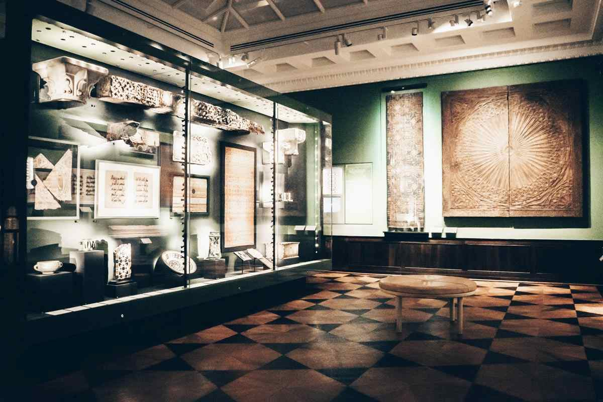 Places to see in Copenhagen: Ancient Islamic art on display at the David Collection
