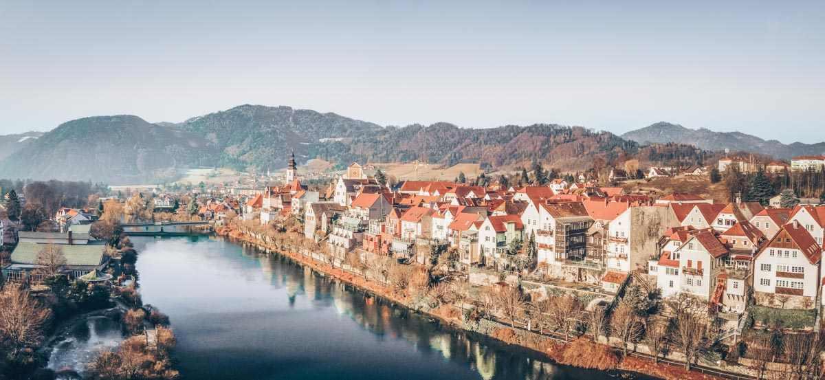 Steiermark Sehenswürdigkeiten: Frohnleiten
