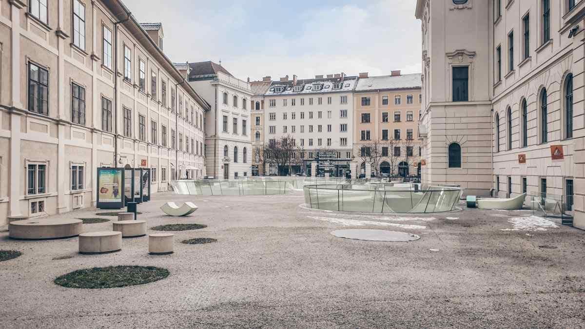 Graz Sehenswürdigkeiten: das Joanneum, Österreichs ältestes Museum